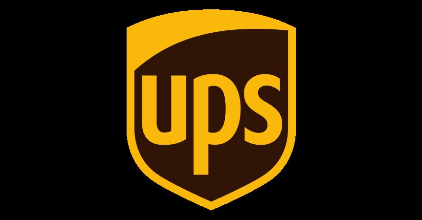 ユナイテッドパーセルサービスのロゴ