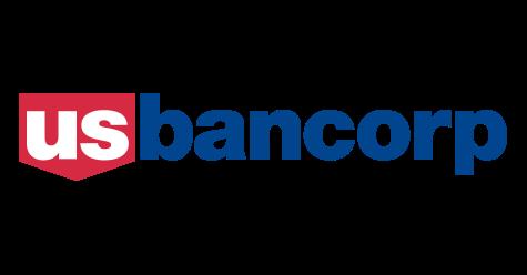 U.S. バンコープのロゴ