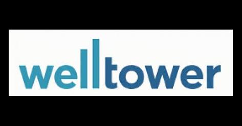 ウェルタワーのロゴ