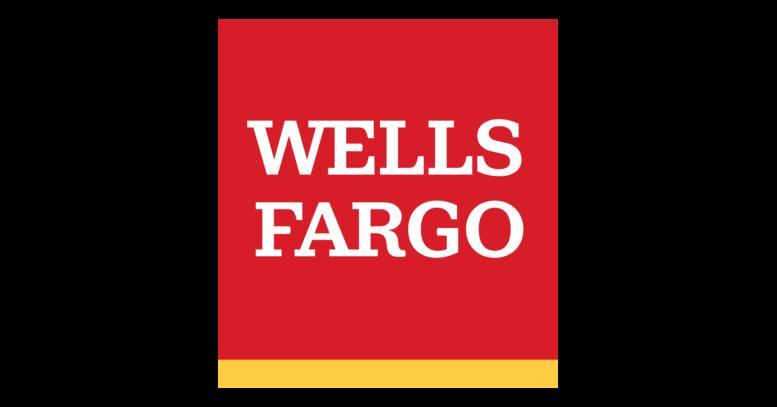 ウェルズファーゴのロゴ