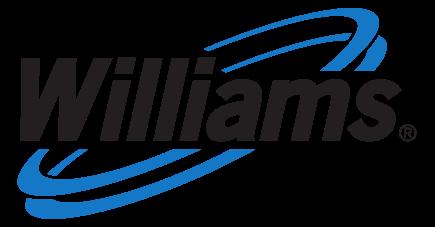 ウィリアムズカンパニーズのロゴ