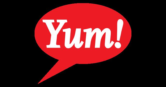 ヤムブランズのロゴ