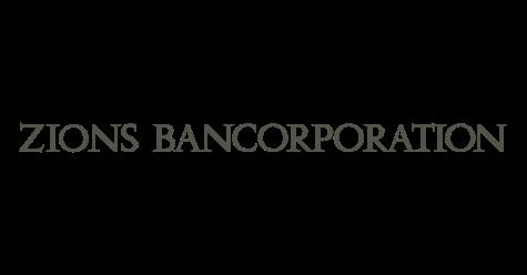 ジオンズバンコーポレーションのロゴ