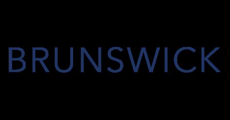 ブランズウィックのロゴ