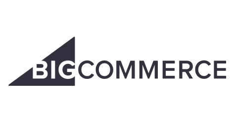 ビッグコマース ホールディングスのロゴ