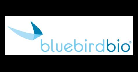 ブルーバード バイオのロゴ