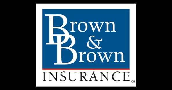 ブラウン アンド ブラウンのロゴ