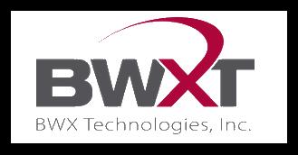 BWXテクノロジーズのロゴ