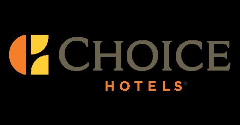 チョイスホテルズインターナショナルのロゴ