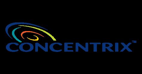 コンセントリックス コーポレーションのロゴ