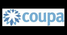 クーパ ソフトウエアのロゴ