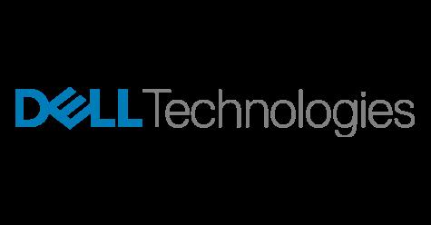 デル テクノロジーズ Cのロゴ