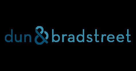 ダン アンド ブラッドストリートのロゴ