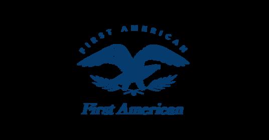 ファースト アメリカン ファイナンシャルのロゴ