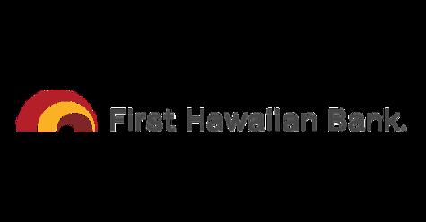 ファーストハワイアンのロゴ