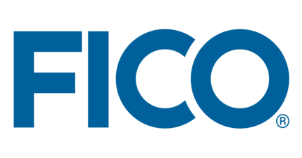 フェア アイザックのロゴ