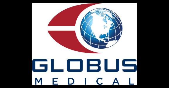 グローブス メディカル Aのロゴ