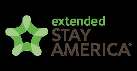 エクステンディッド・ステイ・アメリカのロゴ