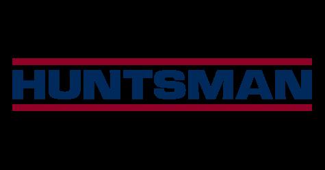 ハンツマンのロゴ