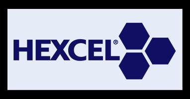 ヘクセルのロゴ