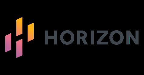 ホライゾン・ファーマのロゴ