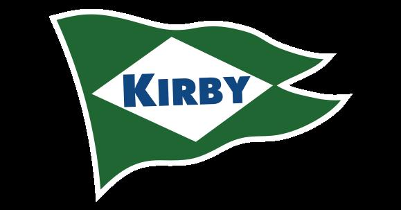 カービーのロゴ
