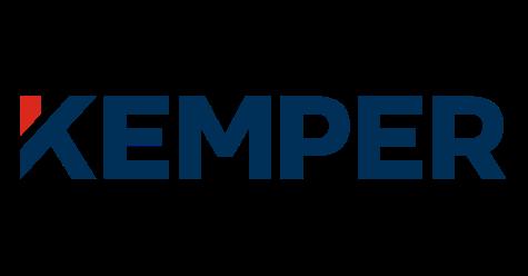 ケンパーのロゴ
