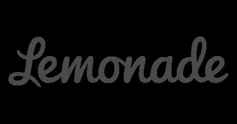 レモネードのロゴ