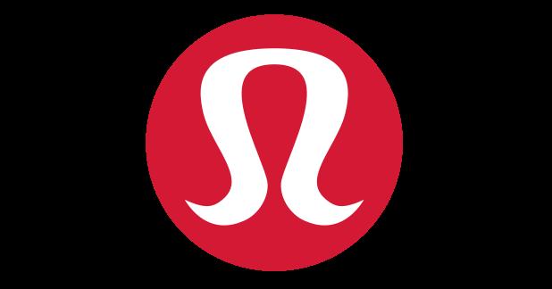 ルルレモン アスレティカのロゴ