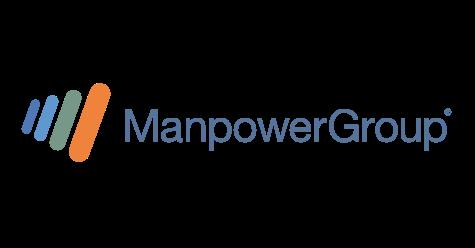 マンパワーグループのロゴ