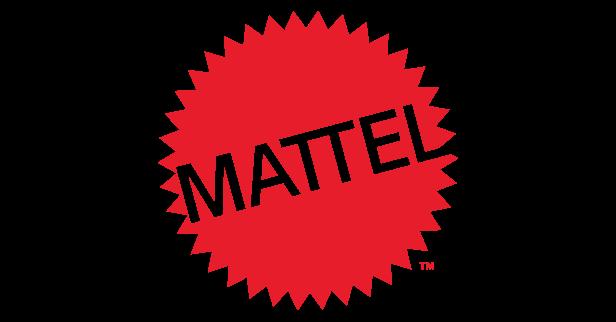 マテルのロゴ