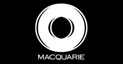 マッコーリー インフラストラクチャーのロゴ