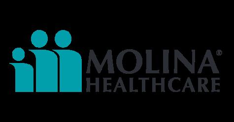 モリーナ ヘルスケアのロゴ