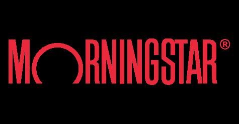 モーニングスターのロゴ