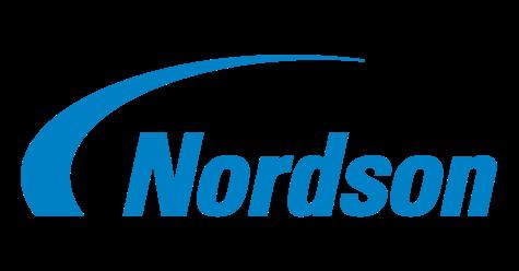 ノードソンのロゴ