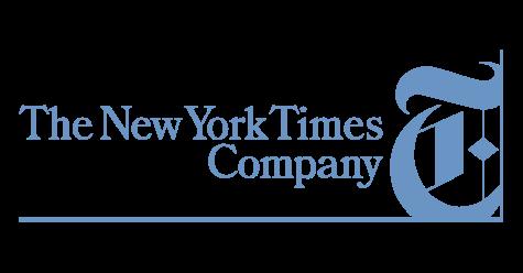 ニューヨーク タイムズ Aのロゴ