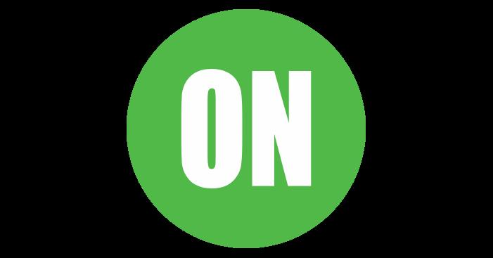 ON セミコンダクタのロゴ