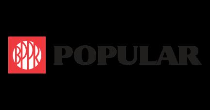 ポピュラーのロゴ