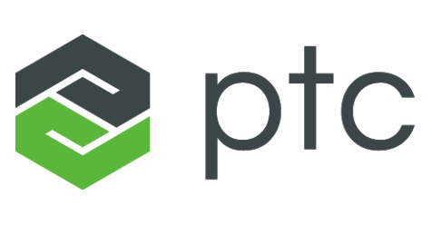 PTCのロゴ