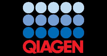 キアゲンのロゴ