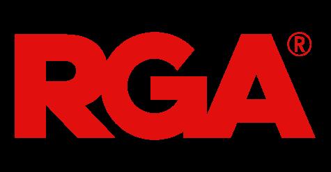 リインシュアランス グループ オブ アメリカのロゴ