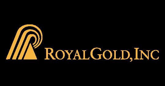 ロイヤル ゴールドのロゴ