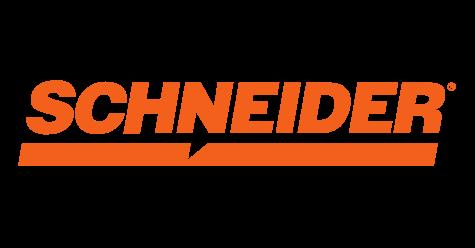 シュナイダー・ナショナルのロゴ