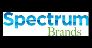 スペクトラム ブランズ ホールディングスのロゴ