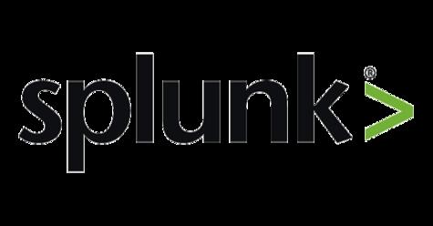 スプランクのロゴ