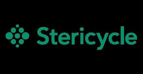 ステリサイクルのロゴ