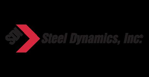 スチール ダイナミクスのロゴ