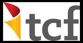 TCFフィナンシャルのロゴ