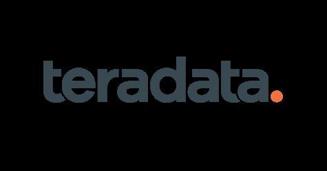 テラデータのロゴ