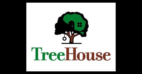 トゥリーハウス フーズのロゴ